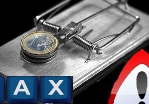 Φόρος 1.079,60 ευρώ σε εισόδημα 1.530,05 ευρώ!