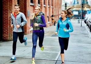 τρέξιμο, jogging
