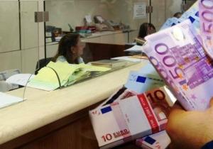 Πήραν «φωτιά» οι έλεγχοι των τραπεζικών λογαριασμών