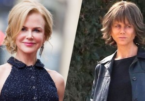 Nicole Kidman, Destroyer