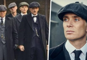 Peaky Blinders video game