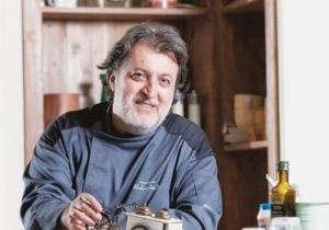 executive chefΝίκοςΦωτιάδης