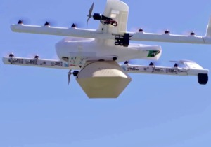 drone delivery, Google