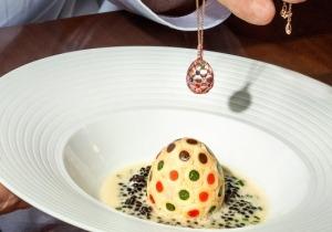 Fabergé Ritz Λονδίνο