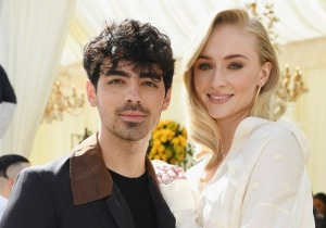 Joe Jonas, Sophie Turner γάμος