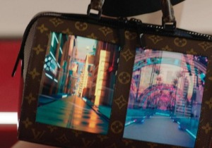 Louis Vuitton OLED τσάντα