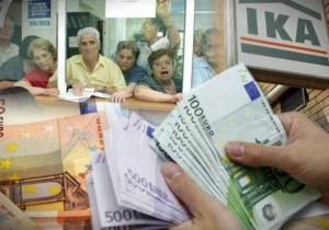 Η ΑΑΔΕ αρνείται να διαγράψει τους φόρους και τα πρόστιμα που έχει καταλογίσει στους συνταξιούχους