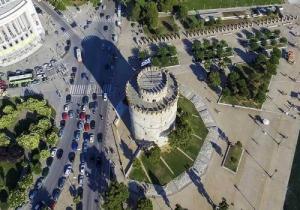 Θεσσαλονίκη τουρισμός