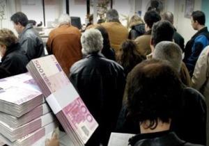 Μέχρι την Παρασκευή, 1η Οκτωβρίου ανοίγει η πλατφόρμα για τη ρύθμιση των χρεών σε 36-72 δόσεις