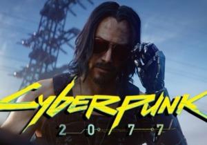 Cyberpunk 2077, Keany Reeves