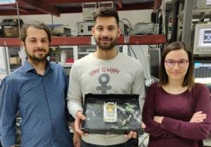 Η ταχύτερη RAM διεθνώς από Έλληνες ερευνητές