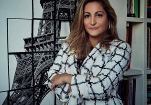 Aline Asmar d'Amman