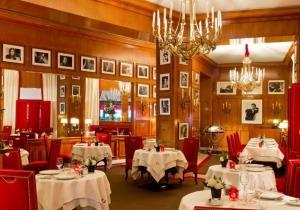 brasserie Le Fouquet's