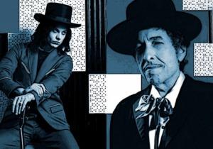 Jack White, Bob Dylan