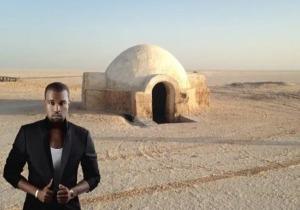 Kanye West, Star Wars