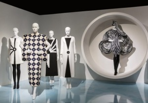 Pierre Cardin: Future Fashion