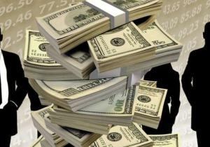 Υψηλά πρόστιμα για ξέπλυμα χρήματος
