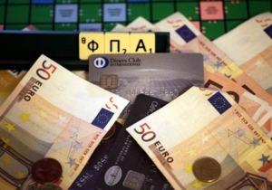 Το σχέδιο της ΑΑΔΕ για την άμεση πληρωμή του ΦΠΑ