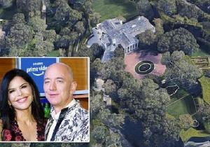 Ο Jeff Bezos αγόρασε το Warner Estate