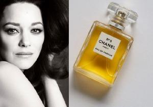 Η Marion Cotillard το νέο πρόσωπο του Chanel No5
