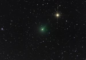 κομήτης Άτλας