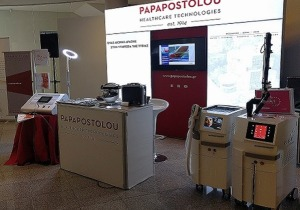 Papapostolou Healthcare Technologies