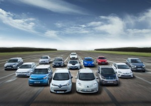 Ηλεκτρικά αυτοκίνητα 2020