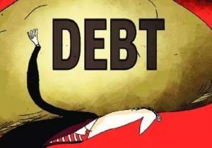 αύξηση χρέους κατά 9 δισ. ευρώ