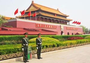 H Κίνα ανακοίνωσε τη Δευτέρα μόλις 11 κρούσματα