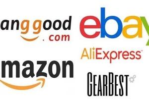 Πόσο βαρύνονται τα ψώνια από καταστήματα της ΕΕ, της Κίνας, το ebay, το Amazon